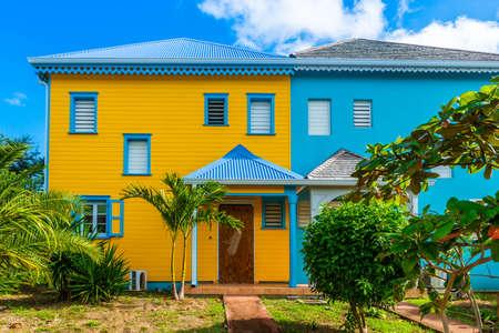 Quel est le meilleur moyen de se déplacer en ville aux Antilles?